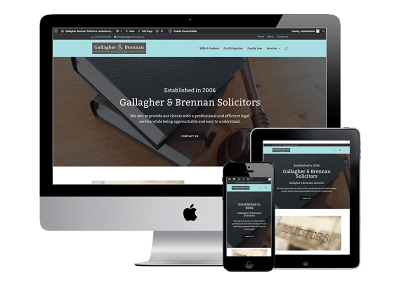 Gallagher Brennan Solicitors – Donegal