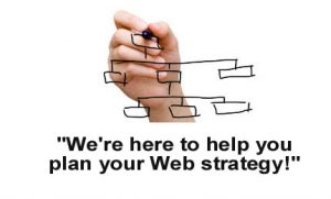 Guide to Building a Website - MeanIT Web Strategy