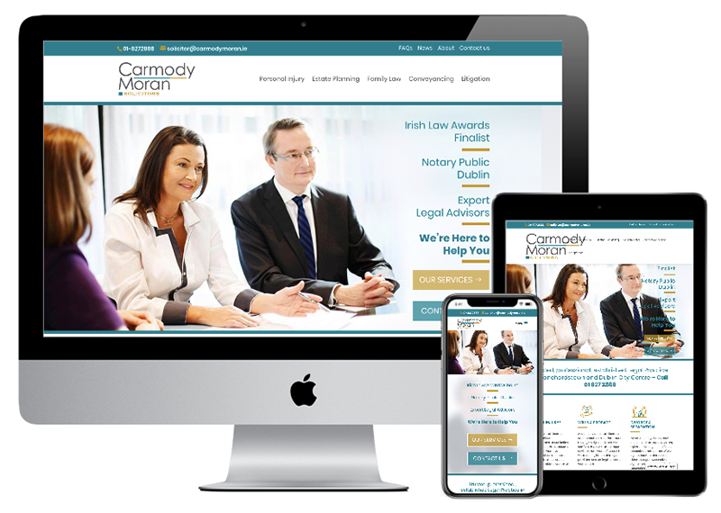 Solicitors-Web-Design-Agency-Ireland